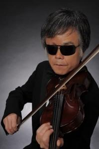 田辺藤祐さん(ヴァイオリン)