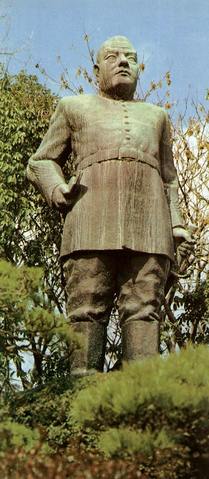 「司馬遼太郎を語る会」(10月のご案内)