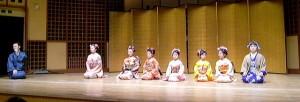 子供日本舞踊6