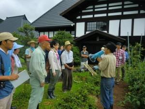 家庭菜園セミナー「秋作のポイント」 (26)