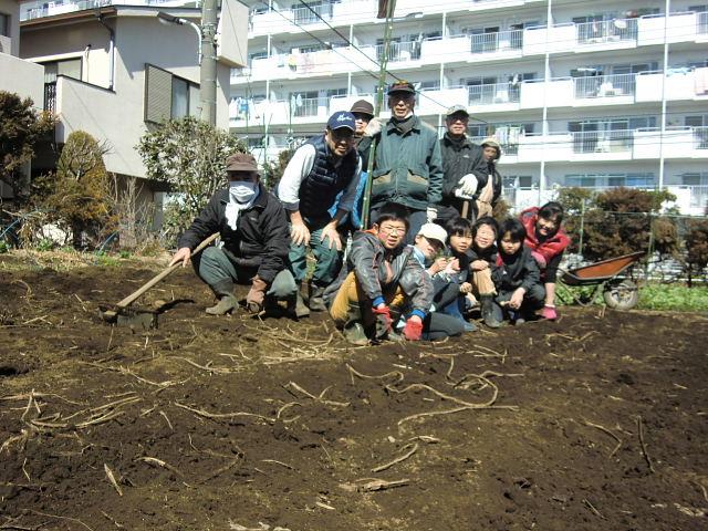 H250315親子農業体験ジャガイモ掘り用種植 (62)