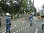 H26防災訓練 (2)