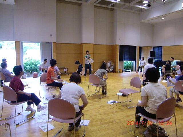H260710体操教室ボランティア育成教室 (1)