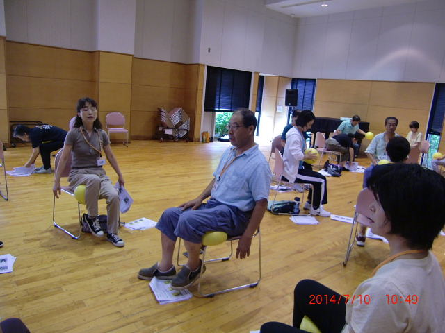 H260710体操教室ボランティア育成教室 (2)
