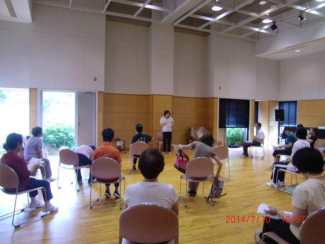 H260710体操教室ボランティア育成教室 (3)