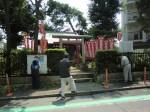 H260726稲荷神社清掃 (2)