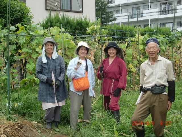 H260810野島農園収穫日 (1)