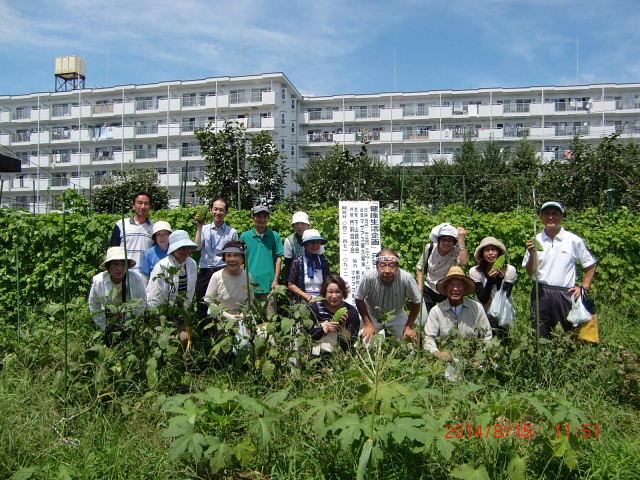 H260815長生き体操・収穫祭 (22)