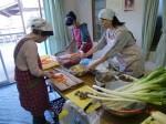 H261026サツマイモ掘り及び炊き出し訓練 (2)