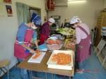 H261026サツマイモ掘り及び炊き出し訓練 (3)