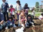 H261026サツマイモ掘り及び炊き出し訓練 (53)