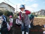 H261026サツマイモ掘り及び炊き出し訓練 (60)