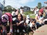 H261026サツマイモ掘り及び炊き出し訓練 (63)