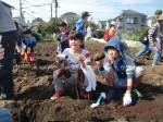 H261026サツマイモ掘り及び炊き出し訓練 (68)