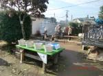 H261026サツマイモ掘り及び炊き出し訓練 (8)