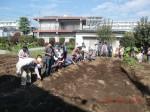 H261026サツマイモ掘り及び炊き出し訓練 (49)