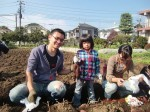 H261026サツマイモ掘り及び炊き出し訓練 (51)