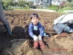 H261026サツマイモ掘り及び炊き出し訓練 (57)