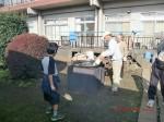 H261026サツマイモ掘り及び炊き出し訓練 (7)