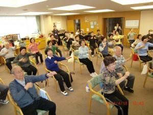 H27高齢者元気長生き体操4月度募集 (3)