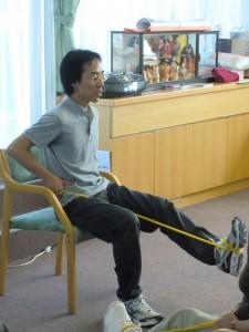 H27高齢者元気長生き体操4月度募集 (5)