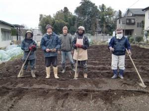 H270303ジャガイモの種植え (3)