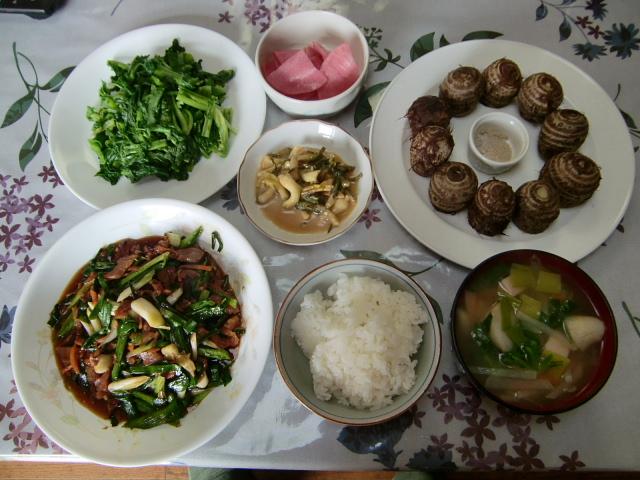 H270314野島農園料理 (10)