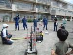 H270607二小避難防災訓練 (16)