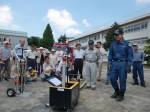 H270607二小避難防災訓練 (24)