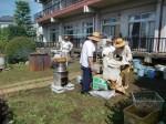 H270720親子農業体験ジャガイモ掘り (3)