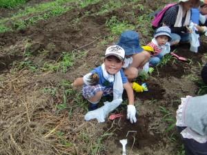H270720親子農業体験ジャガイモ掘り (46)