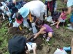 H270720親子農業体験ジャガイモ掘り (47)