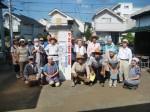 H270720親子農業体験ジャガイモ掘り (1)
