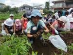 H270720親子農業体験ジャガイモ掘り (52)