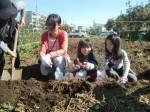 H271025サツマイモ掘り及び炊き出し訓練 (68)