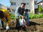 H271025サツマイモ掘り及び炊き出し訓練 (70)