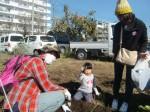 H271025サツマイモ掘り及び炊き出し訓練 (72)