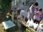 H271025サツマイモ掘り及び炊き出し訓練 (92)