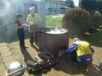 H271025サツマイモ掘り及び炊き出し訓練 (109)
