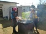 H271025サツマイモ掘り及び炊き出し訓練 (110)