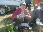 H271025サツマイモ掘り及び炊き出し訓練 (23)