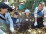 H271025サツマイモ掘り及び炊き出し訓練 (46)