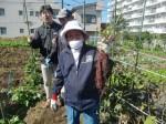 H271025サツマイモ掘り及び炊き出し訓練 (50)