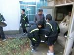H271128大門青少協清掃・トン汁交流会 (4)