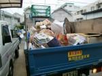 H270000資源ゴミ回収様子 (2)