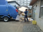 H270000資源ゴミ回収様子 (5)