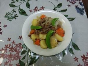 H280113料理 (1a)
