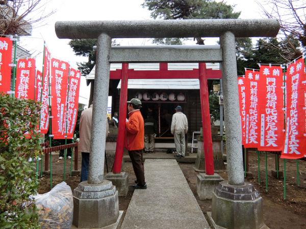 H280206門前稲荷神社初午祭 (1)