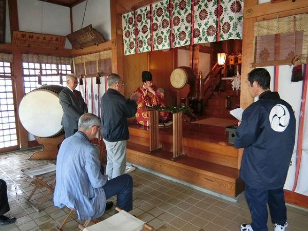 H280415門前氷川神社春季大祭 (1)