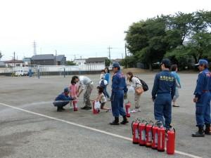 H280605二小避難防災訓練 (52)